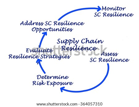 Thesis on supply chain resilience