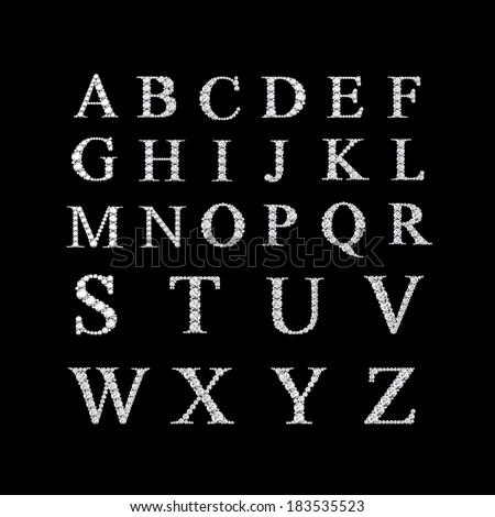 Z Alphabet In Diamond  legolcsobbdomaininfo