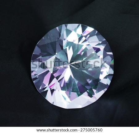 Diamond Diamond - stock photo