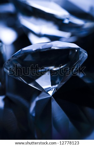 Diamond - expensive stone