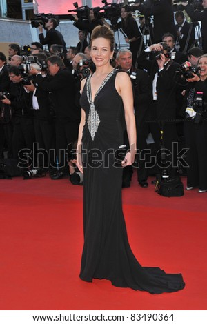 "Diane Lane at the premiere screening of ""Wall Street: Money Never Sleeps"" at the 63rd Festival de Cannes. May 14, 2010  Cannes, France Picture: Paul Smith / Featureflash"