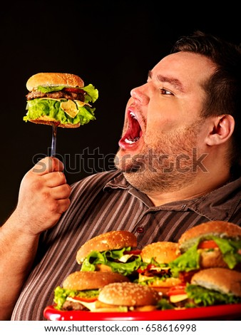 essay on dieting makes people fat Some people eat as little fat as possible to lose weight and stay healthy, while others avoid carbohydrates could your healthy diet make me fat.