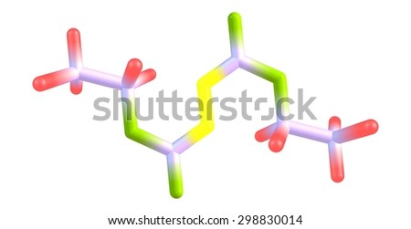 Diethyl azodicarboxylate, DEAD or DEADCAT is an organic compound with unusual name