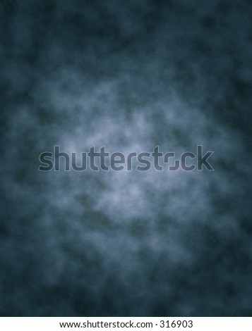Digital backdrop with lighteffects and texture added. - stock photo