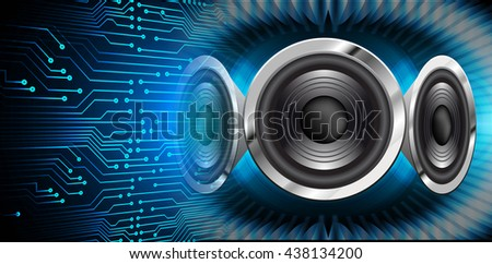 digital data background,blue abstract light hi tech pixel internet technology, Cyber security concept, Cyber data digital computer. cpu