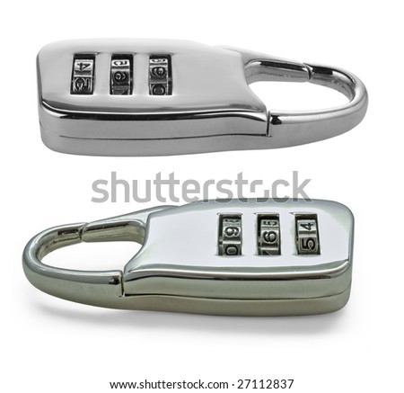digital lock for closing of suitcases, bags and other luggage