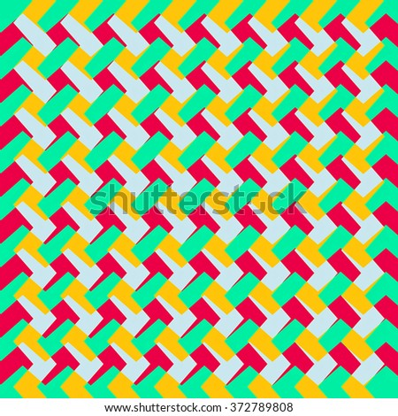 Digital Painting Beautiful Abstract Acrylic Water Color Paint Chaotic Wavy Zigzag Patterns in Colorful Vibrant Vivid Pastel Colors Background