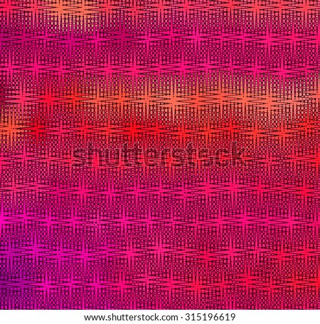 Different Shades Of Red Paint digital painting beautiful water color paint stock illustration