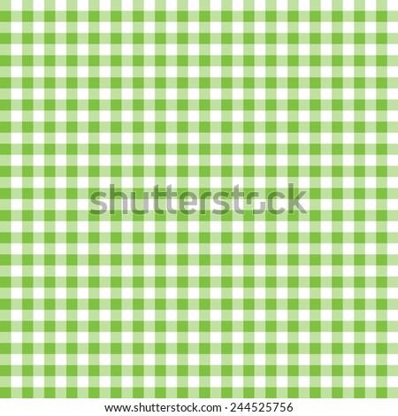 Digital Paper Scrapbook Bright Lime Green Stock Illustration