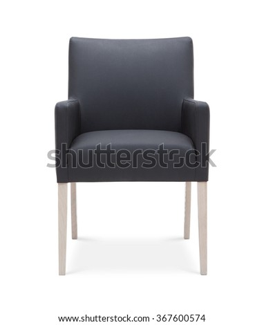 Dining Armchair - stock photo