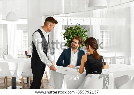 chefs dating waitresses There's a simple way to date the waitress you actually have to talk to her about something she cares about askmen  dating tips  how to date the waitress.
