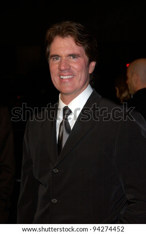 Director ROB MARSHALL at the Los Angeles premiere of his new movie Chicago. 10DEC2002.   Paul Smith / Featureflash