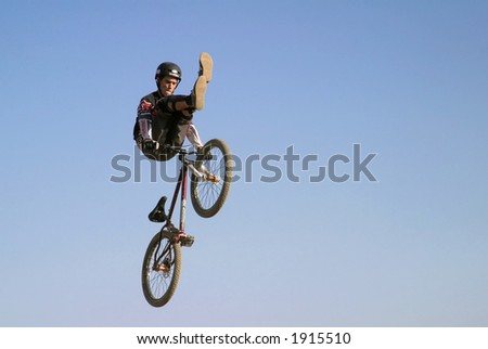 Dirt Jumping Championship - Portugal