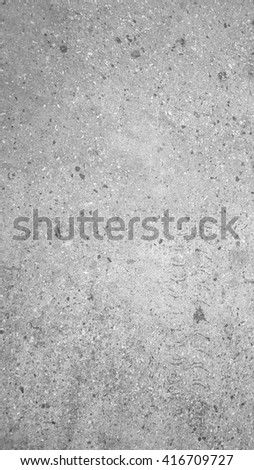 Dirty Cement Background