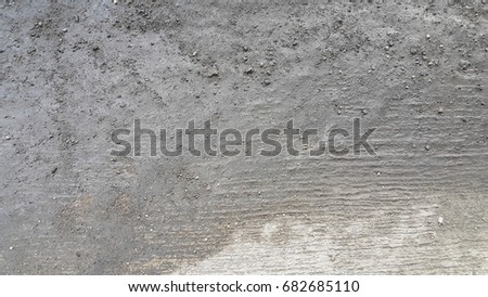 Dirty cement floor texture