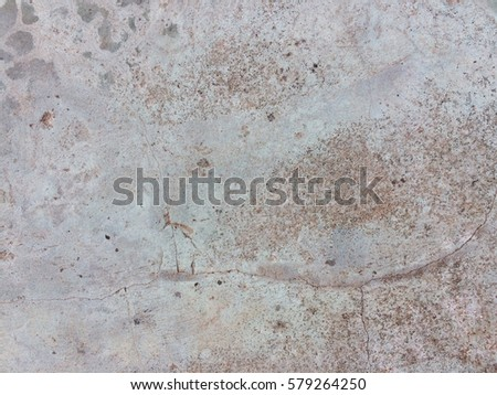 Dirty Concrete Paint Floor Texture Background Stock Photo Download
