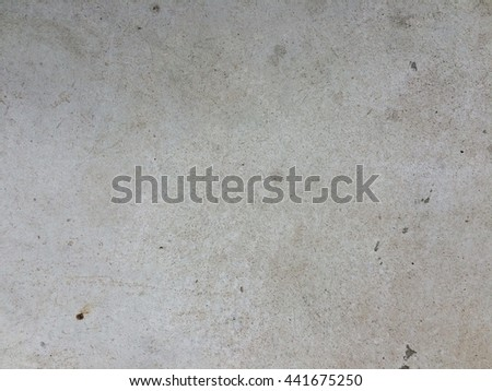 Dirty concrete wall texture background - stock photo