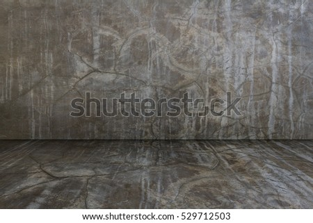 dirty concrete floor texture. dirty floor concrete texture background