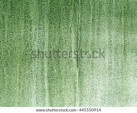 Dirty green metal car texture. Background and texture for design