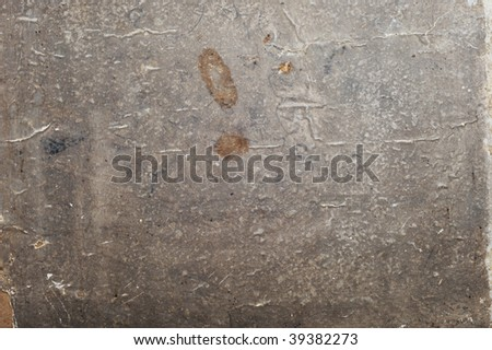 dirty grunge background close up - stock photo