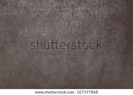 dirty, grunge, scratched and rusty metal texture background - stock photo