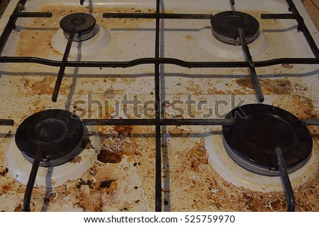 Dirty Kitchen Stock Images, Royalty-Free Images & Vectors ...