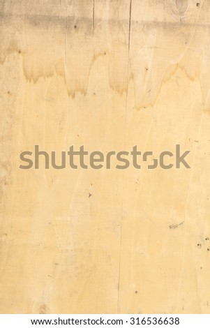 Dirty old plywood texture