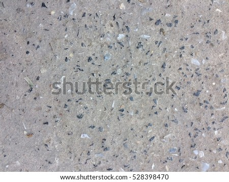 Dirty small stone cement floor texture background. Concrete Floor Stock Photos  Royalty Free Images  amp  Vectors