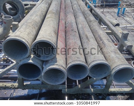 Concrete Vibrator Stock Images Royalty Free Images