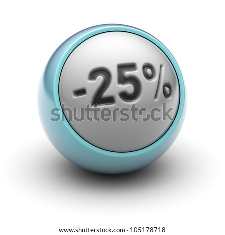 discount  Full collection of icons like that is in my portfolio - stock photo