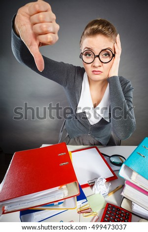 Dissatisfaction Stock Images, Royalty-Free Images ...