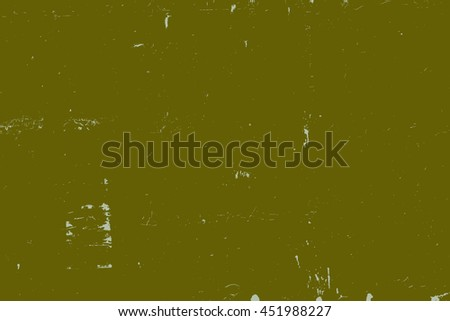 Distress Green Texture For Your Design.