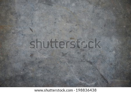 Distressed Metal Background - stock photo