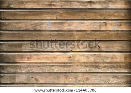 Distressed wood paneling texture - Distressed Wood Paneling Texture Stock Photo 114405988 - Shutterstock