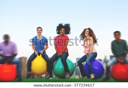 Bouncing Stock Images Royalty Free Images Amp Vectors