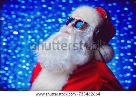 Disco Santa Stock Images, Royalty-Free Images & Vectors | Shutterstock