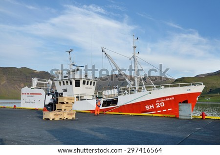 Stock photos royalty free images vectors shutterstock for Iceland torrevieja