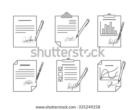 Handwritten Vector PNG Images  Vectors and PSD Files