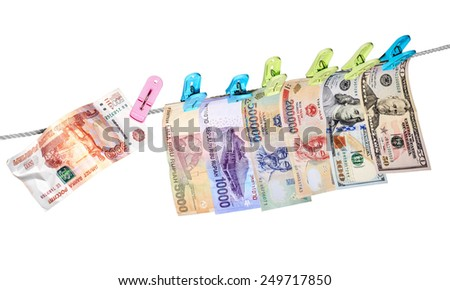 Rupiah Symbol Stock Photos, Images, & Pictures | Shutterstock