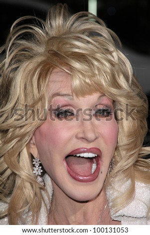 "Dolly Parton at the ""Joyful Noise"" World Premiere, Chinese Theatre, Hollywood, CA 01-09-12"