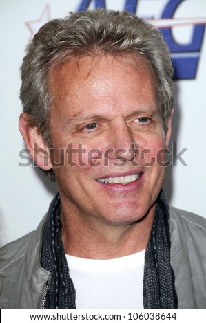 Don Felder   at The Grammy Nominations Concert Live!! Nokia Theatre, Los Angeles, CA. 12-03-08