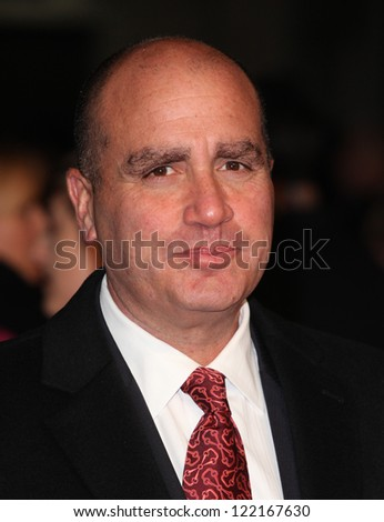Don Grainger arriving at the World Premiere of Jack Reacher, at Odeon Leicester Square, London. 10/12/2012 Picture by: Alexandra Glen