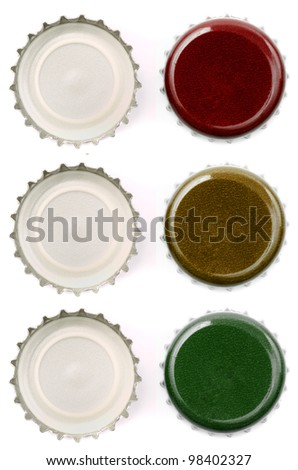 Don't drink and drive isolated on white background