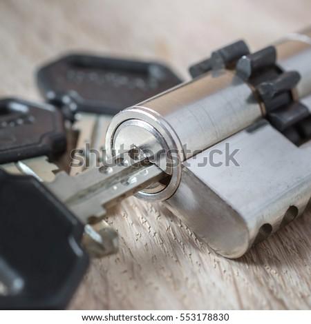 Door Lock Stock Images Royalty Free Images Amp Vectors