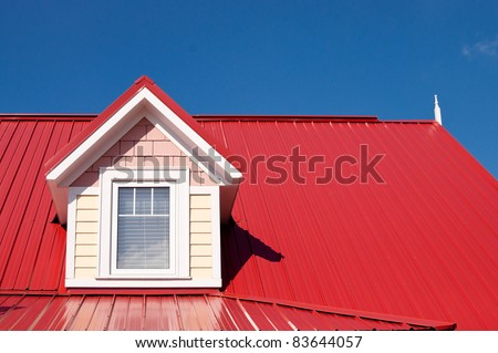Metal Roofing Stock Images Royalty Free Images Amp Vectors