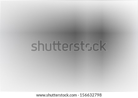 Dotted metal texture. Raster - stock photo