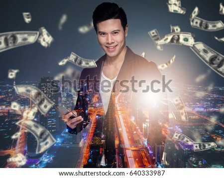 how to make alot of money in business