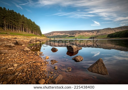 Water Reservoir Stock Images Royalty Free Images