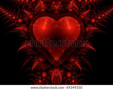 Dragon Heart, Valentineu0027s Day Motive