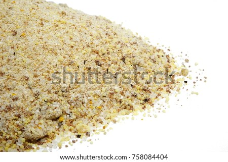 dried beef powdered bouillon